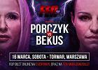 Anita Bekus rywalką Kamili Porczyk na FEN 24