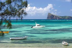 Tropikalna propozycja na jesienny i zimowy urlop. Oto miejsca, które musisz zobaczyć na Mauritiusie