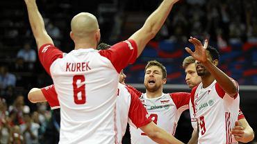 Polonia și Serbia se potrivesc pentru medalia de bronz a Campionatului European de volei.  Katowice, 19 septembrie 2021