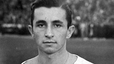 Kazimierz Trampisz jako reprezentant Polski