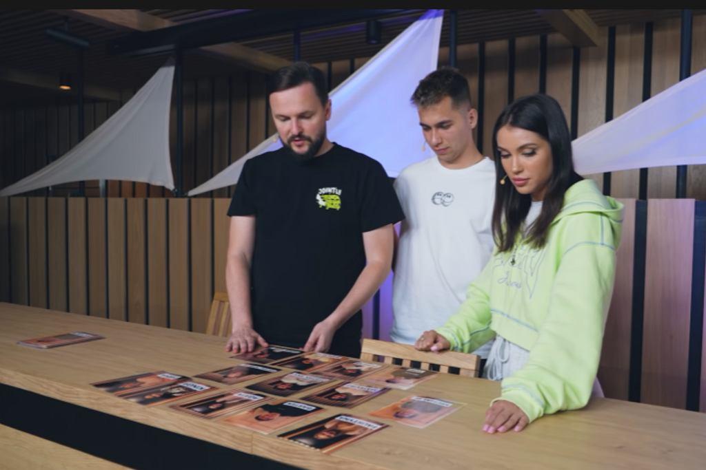 Nowy projekt Ekipy Friza 'Twoje 5 Minut', gościnnie Natsu