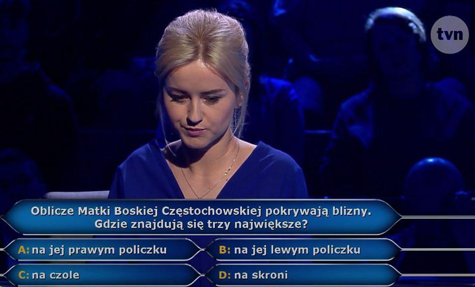 Milionerzy TVN, odcinek 170