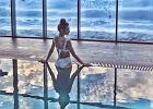 """Wendzikowska na Instagramie """"Pytacie, jak udało mi się tak szybko wrócić do figury sprzed ciąży"""". Odpowiedziała"""
