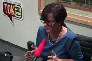 Kluzik-Rostkowska o reformie w edukacji: PiS nie zauważył, że jesteśmy w XXI wieku