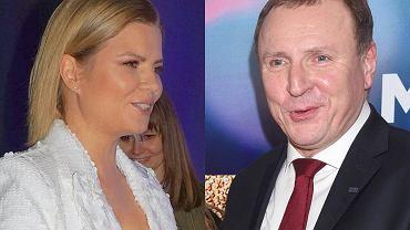 Marta Manowska, Jacek Kurski