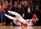 NBA. Carmelo Anthony przejdzie do Oklahoma City Thunder