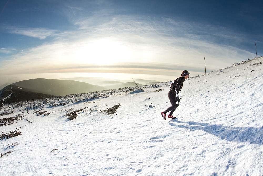 I Zimowy Ultramaraton Karkonoski