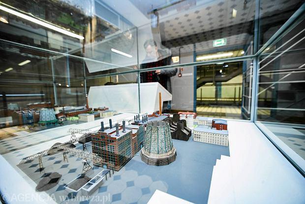 Zdjęcie numer 5 w galerii - Centrum Nauki i Techniki EC1. Zajrzyj do wnętrza elektrowni [ZDJĘCIA]