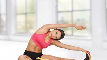 Dopamina wpływa m.in. na prace mięśni oraz koordynacje ruchową