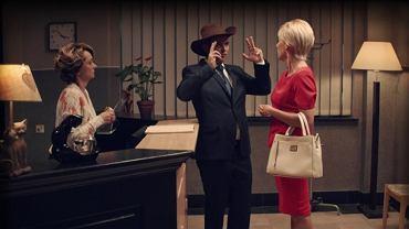 'Ucho prezesa 2' odcinek 20 'Weto i odwet', ShowMax