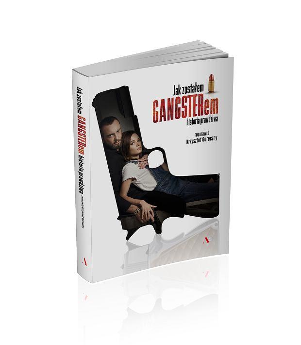 Jak zostałem gangsterem - okładka