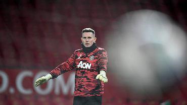 Rewelacyjny 23-latek wypchnie gwiazdę z Man United?