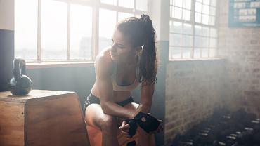 Trening cardio - spalaj kalorie i chudnij