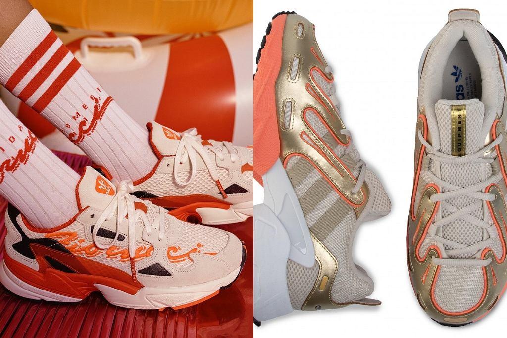Adidas buty