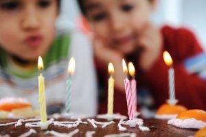 Urodziny dziecka: zastaw się, a postaw się?