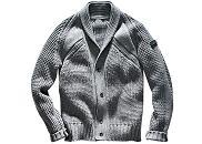 Moda na jesień: ciepłe swetry, swetry, moda męska, Sweter Calvin Klein/van Graaf, wełna, akryl. Cena: 950 zł