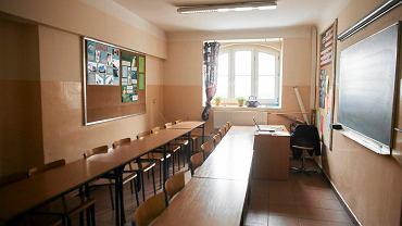 Szkoły opustoszały