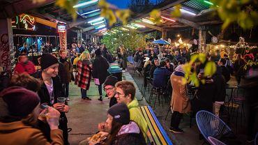 W ten weekend odbędzie się ostatni Nocny Market w tym sezonie