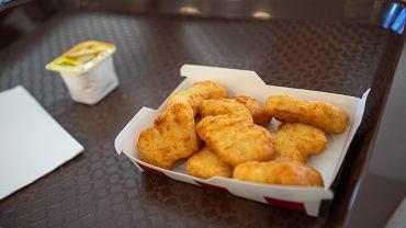 KFC rozpoczyna współpracę z Beyond Meat