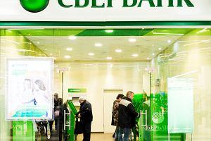 Na spełnienie obietnic Putina pójdą pieniądze dla emerytów. Zaskakujące roszady w największym banku Rosji