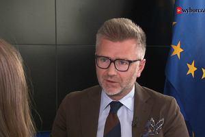 Makowski: Unia nie powinna się wycofywać z art. 7 wobec Polski