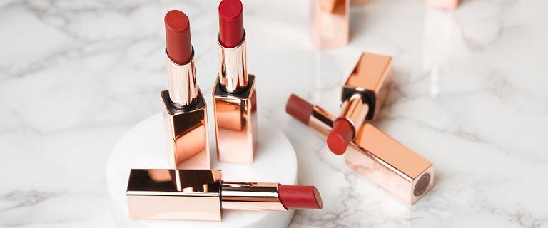 Jak dobrać kolor szminki? Sprawdzone odcienie dla chłodnego, ciepłego i mieszanego typu urody