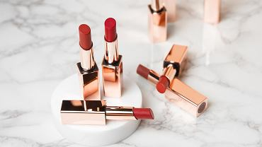 Jak dobrać kolor szminki?