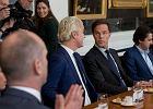 Kiedy wybuchnie kryzys, populizm powróci do Holandii