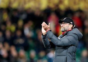 """Juergen Klopp wskazał, kiedy odejdzie z Liverpoolu. """"Na pewno zrobię sobie rok przerwy"""""""