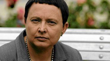 Katarzyna Hall o proteście nauczycieli: W 1993 roku matury nie odbyły się w większości szkół