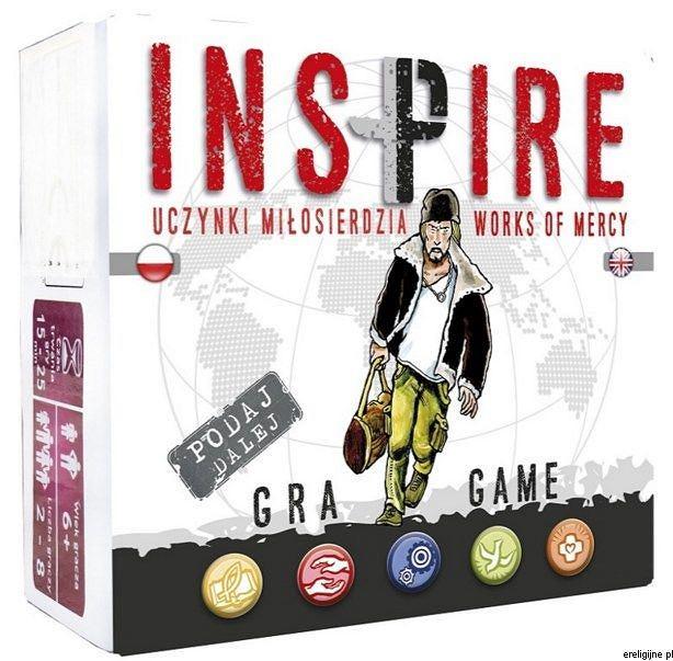 Gra komputerowa Inspire