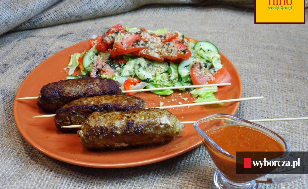 Chaczapuri Chinkali Potrawy Gruzinskie W Rzeszowie Zdjecia