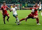 IFK - Śląsk 2:0. Robert Pich: Wszystko posypało się po stracie pierwszej bramki