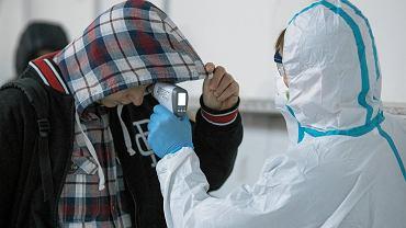 Koronawirus. 275 osób na Podkarpaciu jest pod nadzorem sanepidu. 9 osób w trakcie badań