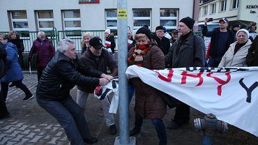 Wizyta prezydenta Andrzeja Dudy w Rabce-Zdroju