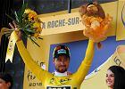 Tour de France. Peter Sagan wygrał 2. etap i został nowym liderem wyścigu