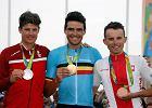 Igrzyska w Rio. Znani sportowcy i prezydent Duda gratulują Rafałowi Majce