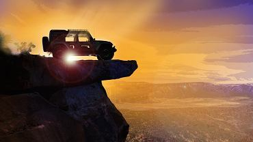Moab Easter Jeep Safari 2017