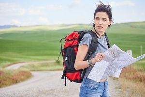 Nowy hit wśród podróżników: solo travel. Pokochały go zwłaszcza kobiety