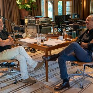 Barack Obama i Bruce Springsteen