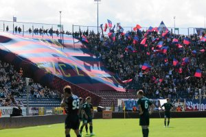 Stadion Pogoni wypełni się do ostatniego miejsca?
