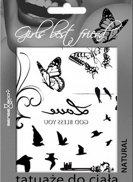 Girls Best Friend Biżuteria Do Ciała I Tatuaże