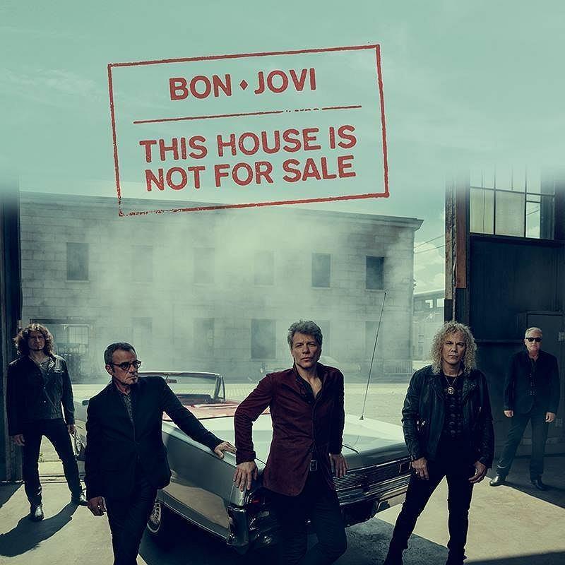 Nowy singiel Bon Jovi