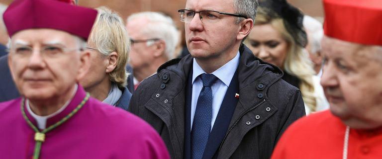 Przepadła kandydatura Krzysztofa Szczerskiego na wiceszefa NATO