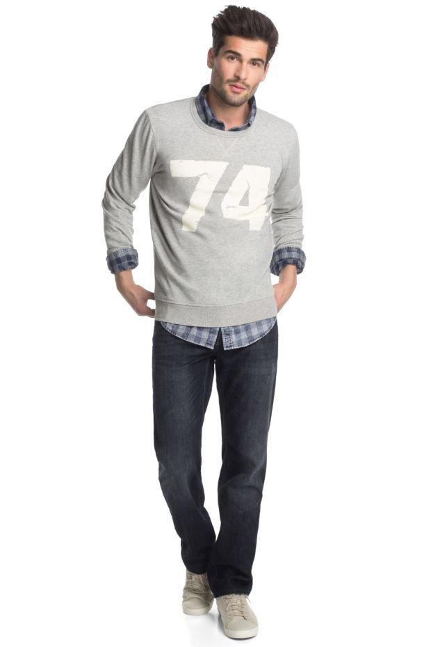 Bluza z kolekcji Esprit