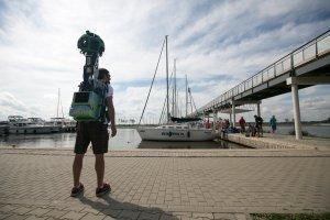 Google Street View odwiedził trudno dostępne miejsca w Polsce. Co sfotografował?