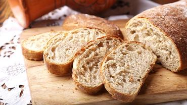 Jak odmrażać chleb?