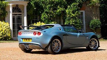 Lotus Elise 250