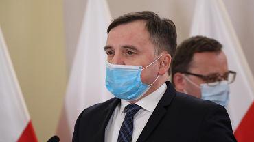 Zbigniew Ziobro o sprawie Jakuba Żulczyka: Nie miejmy pretensji do szeregowych prokuratorów