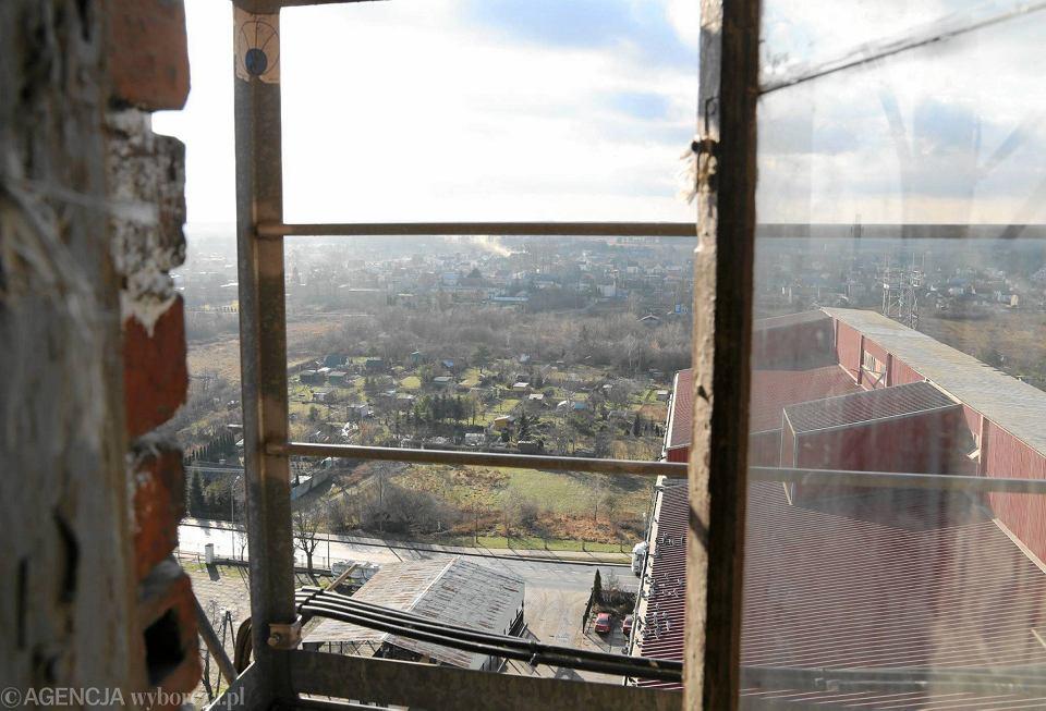 Zdjęcie numer 13 w galerii - Rekordowe 13 pięter... Tajemnice najwyższego budynku i najstarszej windy [FOTO]
